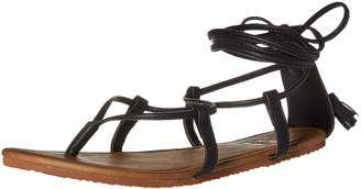 Billabong Women's Around The Sun GLADIATOR Sandal