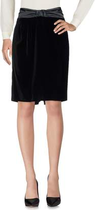 Armani Collezioni Knee length skirts - Item 35373001FH