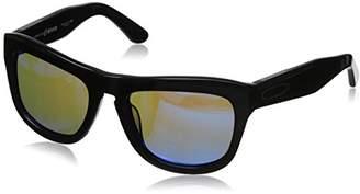 Hang Ten Gold MN Classic HTG1022 C1 Polarized Round Sunglasses