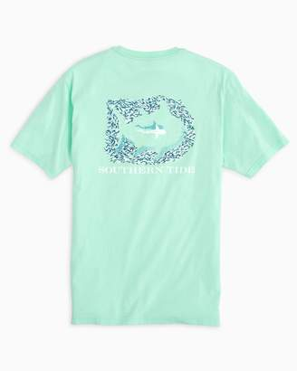 DAY Birger et Mikkelsen Southern Tide Respect Their Sea T-shirt
