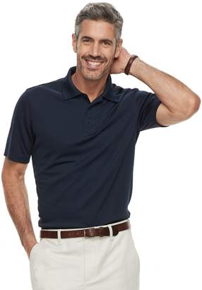 Croft & Barrow Men's Cool & Dry Classic-Fit Performance Polo