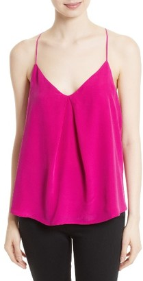 Women's Joie 'Nahlah B' Silk Camisole $158 thestylecure.com
