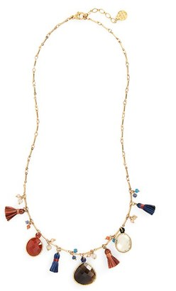 Women's Gas Bijoux Serti Collar Necklace $201 thestylecure.com