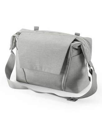 Stokke Changing Bag, Grey Melange