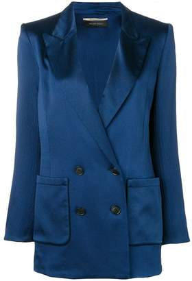 Roland Mouret Talbot double-breasted blazer