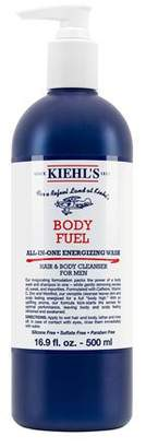 Kiehl's Body Fuel All-in-One Energizing & Conditioning Wash, 16.9 oz.