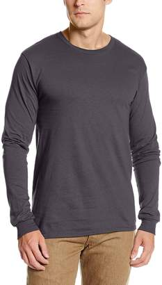MJ Soffe Soffe Men's Pro Weight Long Sleeve Tee