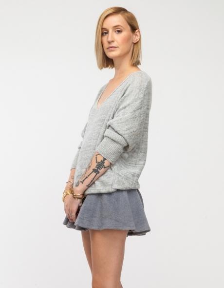 Sugar Sweater