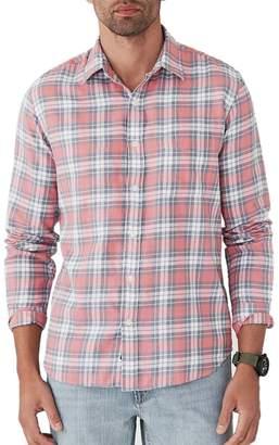 Faherty Ventura Shirt - Men's