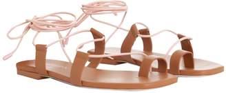 Zimmermann Flat Sandal