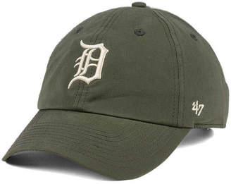 '47 Detroit Tigers Harvest Clean Up Cap