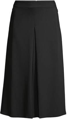 Kobi Halperin Robyn Pleated Midi Skirt