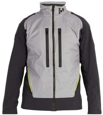 Helly Hansen Aegir H2flow Jacket - Mens - Grey