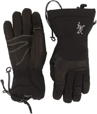 Arc'teryx (アークテリクス) - ARC'TERYX FISSION SV ナイロン手袋