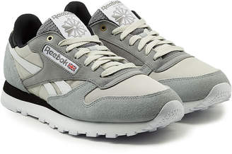 8d66959389b025 Reebok Leather Shoes For Men - ShopStyle UK