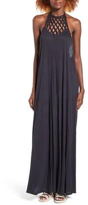 Women's Roxy Someone Great Maxi Dress $59.50 thestylecure.com