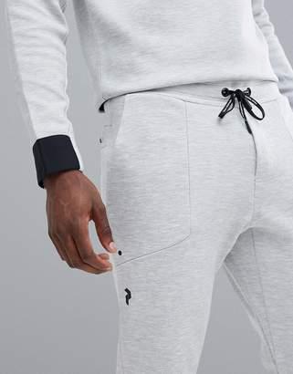 Peak Performance Tech Jogger In Gray Suit 1