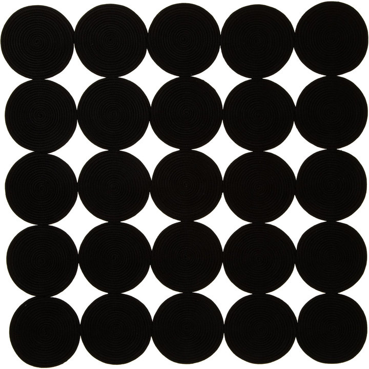 Daisy Hill Circles Placemat
