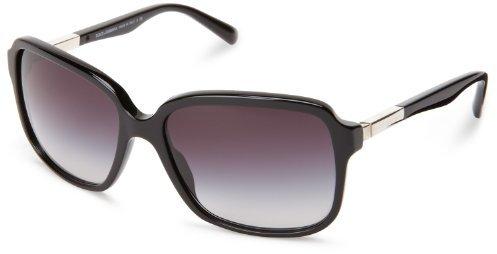 Dolce & Gabbana 0DG4172 Square Sunglasses