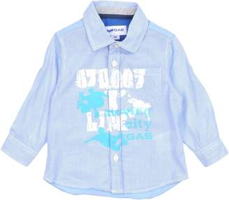 Gas Jeans Shirts - Item 38622617AG