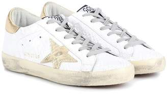 buy cheap best prices Golden Goose Stud-Embellished High-Top Sneakers sale 100% guaranteed official site sale online sale online cheap Manchester CZrp6