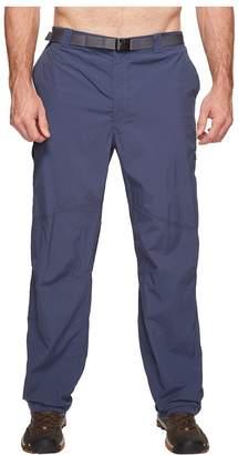Columbia Big Tall Silver Ridgetm Cargo Pant Men's Casual Pants