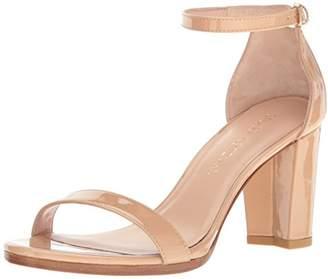 1a9f2bb0506 Stuart Weitzman Women s NEARLYNU Heeled Sandal