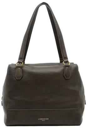 Liebeskind Berlin Mesa Milano Leather Shoulder Bag