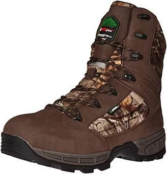"N. WOOD N' STREAM Men's Gunner 8"" Insulated Hunting Shoes"