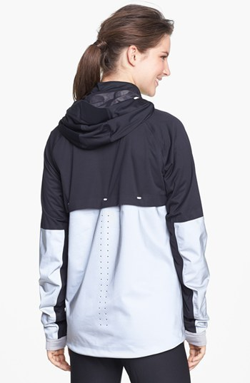 Nike 'Shield Flash' Hooded Jacket