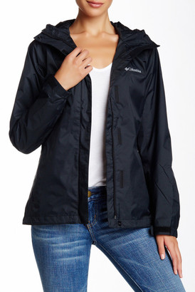 Columbia Trail Queen Jacket $100 thestylecure.com