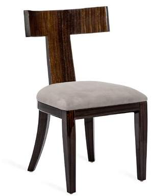 Interlude Marlow Upholstered Dining Chair