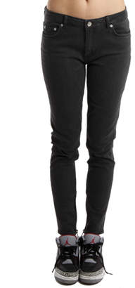 BLK DNM Essex Grey Denim Jean