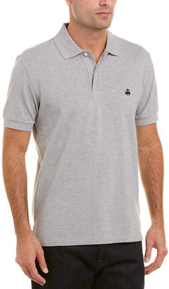 Brooks Brothers 1818 Solid Polo
