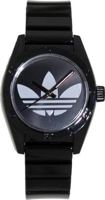 adidas Women's Santiago ADH2776 Plastic Quartz Watch