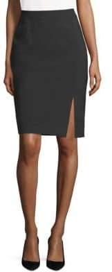 BOSS Violina Stretch Pencil Skirt