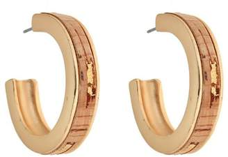 Fornash Kylie Hoop Earrings