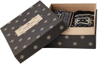 Scotch & Soda Boxer & Socks Gift Set