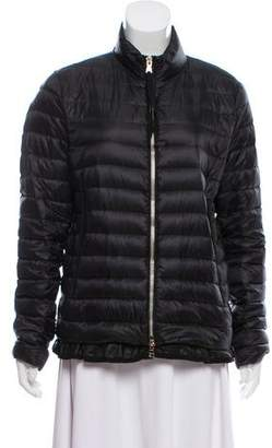 Pre-Owned at TheRealReal · Moncler Blein Down Jacket