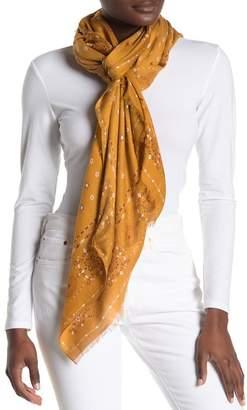 Madewell Bandana Silk Blend Scarf
