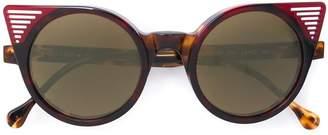 Cat Eye Res Rei Mercurio sunglasses