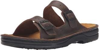 Naot Footwear Men's Mikael Flat Sandal