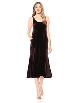 Only Hearts Women's Bonnie Velvet Tank Dress