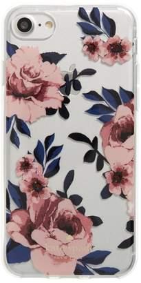 Kate Spade crystal prairie rose iPhone 7/8 & 7/8 Plus case