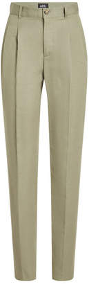 A.P.C. Tapered Pants