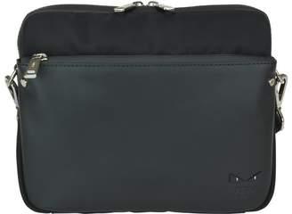 Fendi Flat Messenger Bag