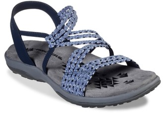 Skechers Modern Comfort Reggae Slim Stretch Appeal Sandal