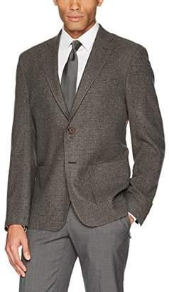 DKNY Men's Slim Fit Blazer