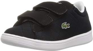 Lacoste Kid's CARNABY EVO 317 3 SPI Casual Shoe Shoe
