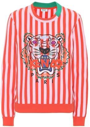 a16bfae00f207 Kenzo Red Women's Sweatshirts - ShopStyle
